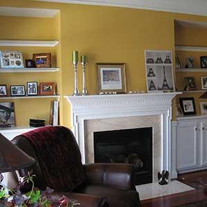 Fireplace-Installation-Home-Renovation-Rainbow-Improvement