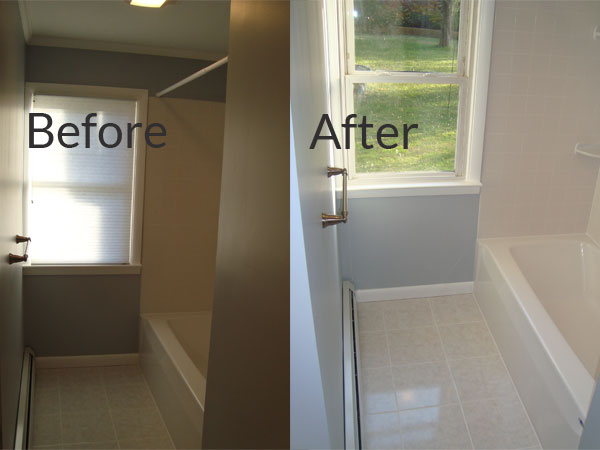Over 40 years of bathroom remodeling northampton ma for Bathroom design northampton